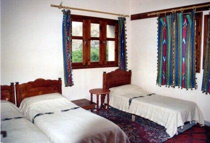 Slaapkamer Hotel Stijl : Focus gestyleerde etnische interieurstijl imagicasa
